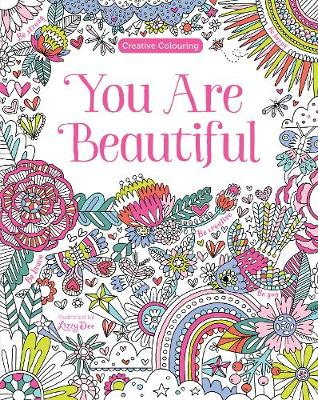 You are Beautiful by Alice Xavier