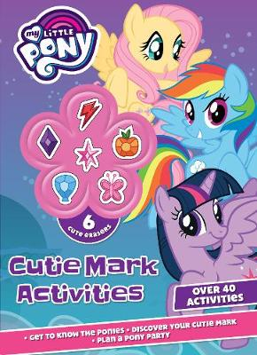 My Little Pony Cutie Mark Activities by