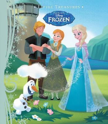 Disney Frozen by