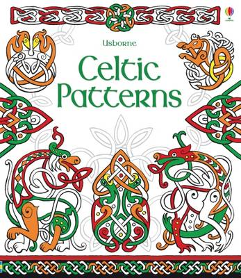 Celtic Patterns by Struan Reid