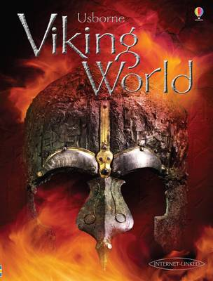 Viking World by Anne Millard, Philippa Wingate
