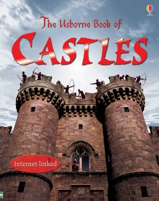Book of Castles by Lesley Sims