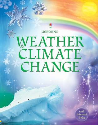 Weather and Climate Change by Kirsteen Robson, Laura Howell