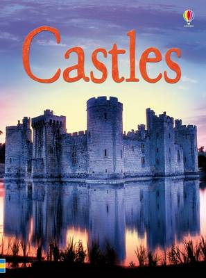 Castles by Stephanie Turnbull
