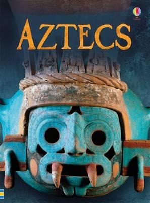 Aztecs by Catriona Clarke