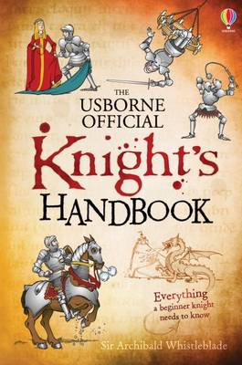 Knight's Handbook by Sam Taplin