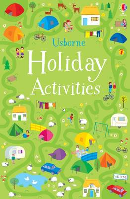 Holiday Activities by