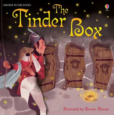 The Tinder Box by Russell Punter