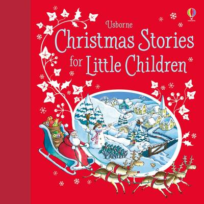 Christmas Stories for Little Children by Russell Punter