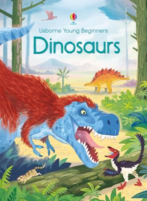 Young Beginners Dinosaurs by Emily Bone