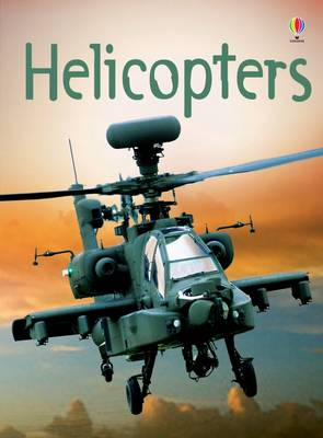 Helicopters by Emily Bone