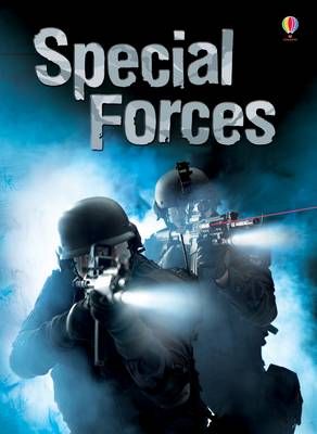 Special Forces by Henry Brook