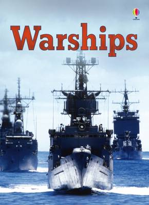 Warships by Henry Brook