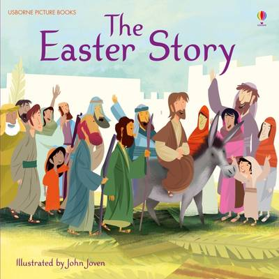 The Easter Story by John Joven