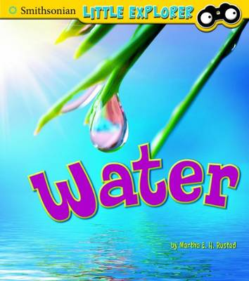 Water by Marha Rustad