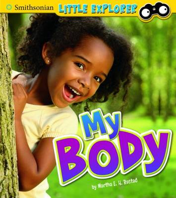 My Body by Marha Rustad