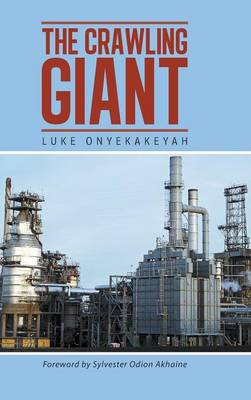 The Crawling Giant by Luke Onyekakeyah