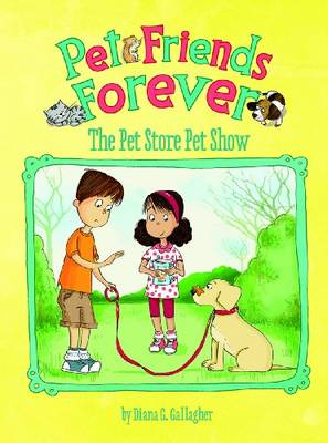 Pet Store Show by Diana G Gallagher