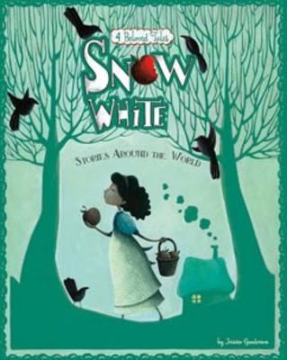 Snow White by Jessica Gunderson