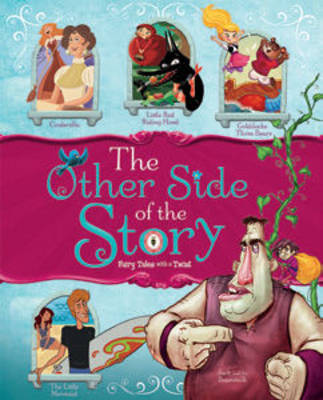 The Other Side of the Story by Nancy Loewen, Eric Braun, Trisha Speed Shaskan