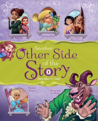 Another Other Side of the Story by Nancy Loewen, Trisha Speed Shaskan, Jessica Gunderson