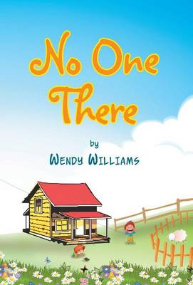 No One There by Wendy Williams
