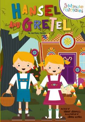 Hansel & Gretel by Harry Caminelli
