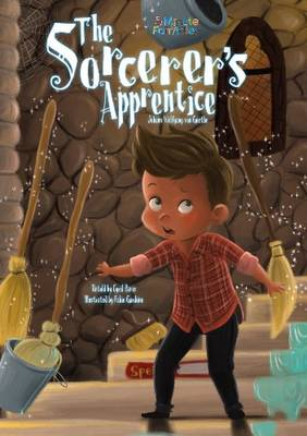 The Sorcerer's Apprentice by Cyril Bavis