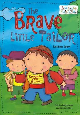 Brave Little Tailor by Patrick Austin
