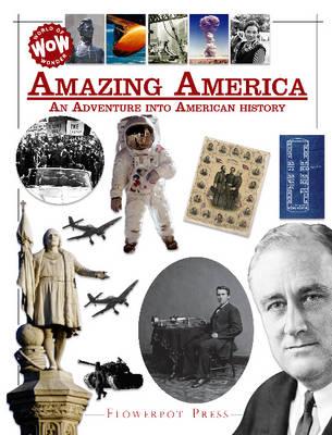 Amazing America by Sean Kennelly