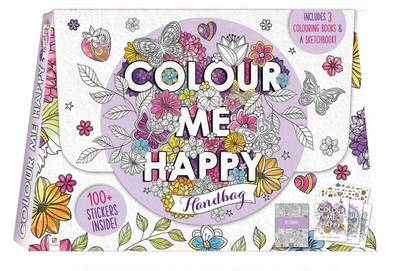 Colour Me Handbag by