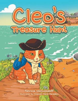Cleo's Treasure Hunt by Patricia Nichvolodoff