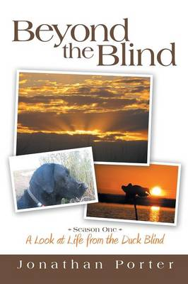 Beyond the Blind Season One by Jonathan Porter