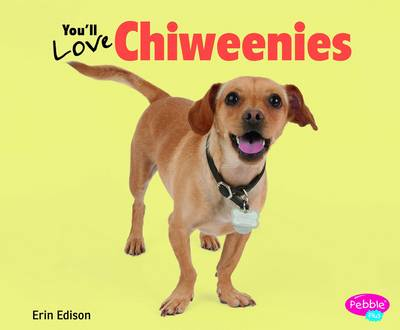 You'll Love Chiweenies by Erin Edson