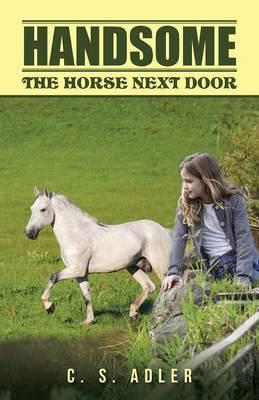 Handsome The Horse Next Door by C S Adler