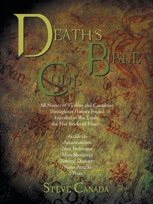 Death's Bible Code by Steve Canada