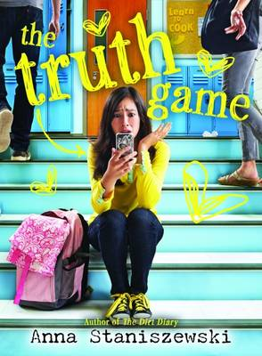 The Truth Game by Anna Staniszewski