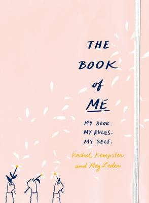 The Book of Me by Rachel Kempster, Meg Leder