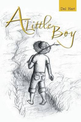 A Little Boy by Del Hart