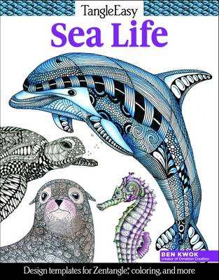 Tangleeasy Sea Life by Ben Kwok