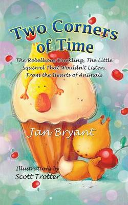 Two Corners of Time by Jan Bryant