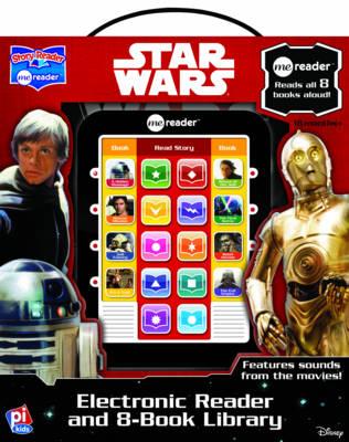 ME Reader Star Wars Saga by