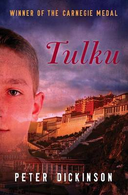 Tulku by Peter Dickinson