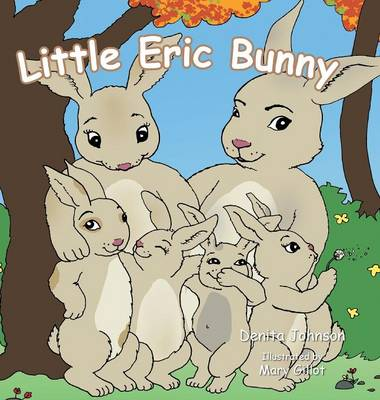 Little Eric Bunny by Denita Johnson
