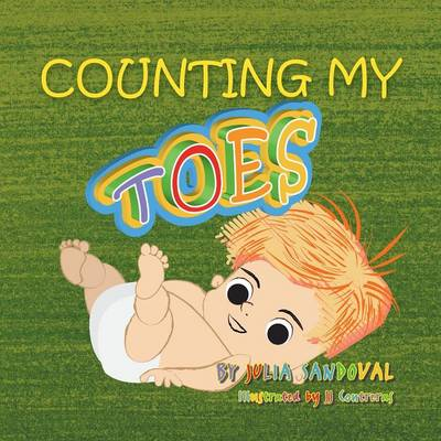 Counting My Toes by Julia Sandoval