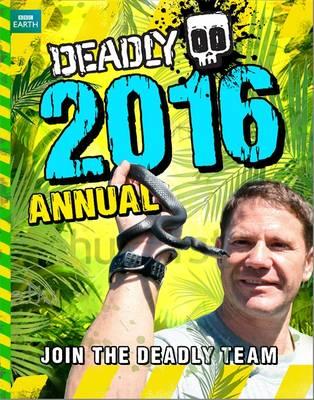 Deadly Annual by Steve Backshall