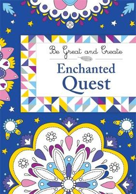 Enchanted Quest by Orion Children's Books