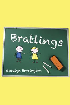 Bratlings by Rosalyn Harrington