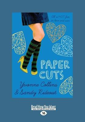 Paper Cuts by Yvonne Collins, Sandy Rideout
