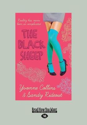 The Black Sheep by Yvonne Collins, Sandy Rideout